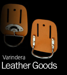 Leather Goods for Hand Tool Holders